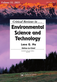 Critical Reviews in Environmental Science and Technology