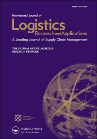 International Journal of Logistics Research and Applications
