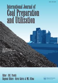 International Journal of Coal Preparation and Utilization