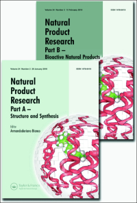 Natural Product Research
