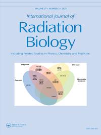 International Journal of Radiation Biology