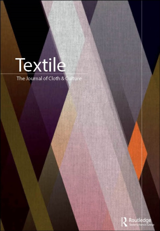 Cover image - TEXTILE