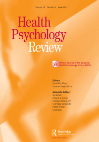 Health Psychology Review