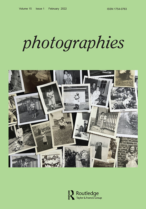 Cover image - photographies