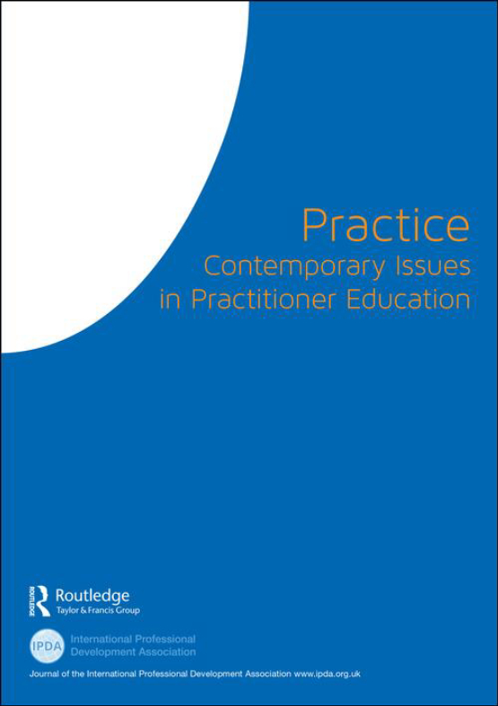Cover image - PRACTICE