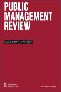 Public Management Review