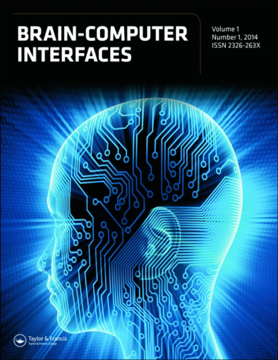 Cover image - Brain-Computer Interfaces