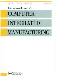 International Journal of Computer Integrated Manufacturing