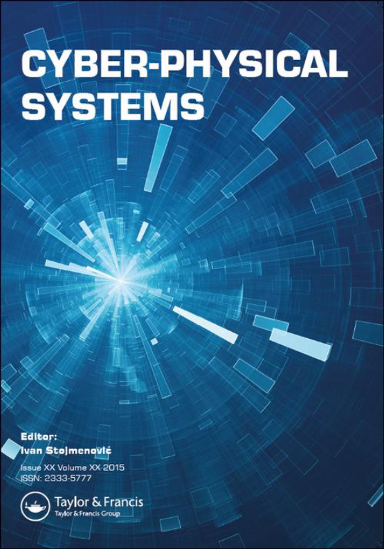 Cover image - Cyber-Physical Systems