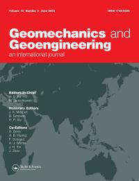 Geomechanics and Geoengineering