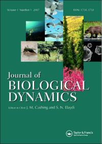 Journal of Biological Dynamics