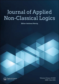 Journal of Applied Non-Classical Logics