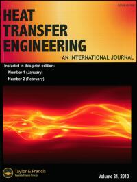Heat Transfer Engineering