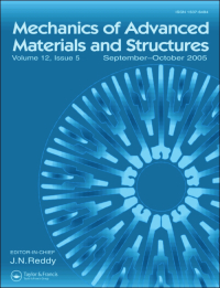Mechanics of Advanced Materials and Structures